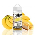 Late Night Diner Bananas Foster 50ml fara nicotina