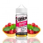Late Night Diner by Halo Berry Fruit Tart 50ml fara nicotina