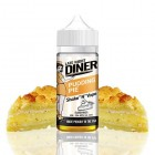 Late Night Diner Pudding Pie 50ml fara nicotina