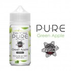 Pure Green Apple by Halo 50 ml fara nicotina