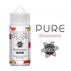Pure Strawberry by Halo 50 ml fara nicotina