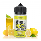 lichid Wicked Lemonade 50ml Shake and Vape by Halo