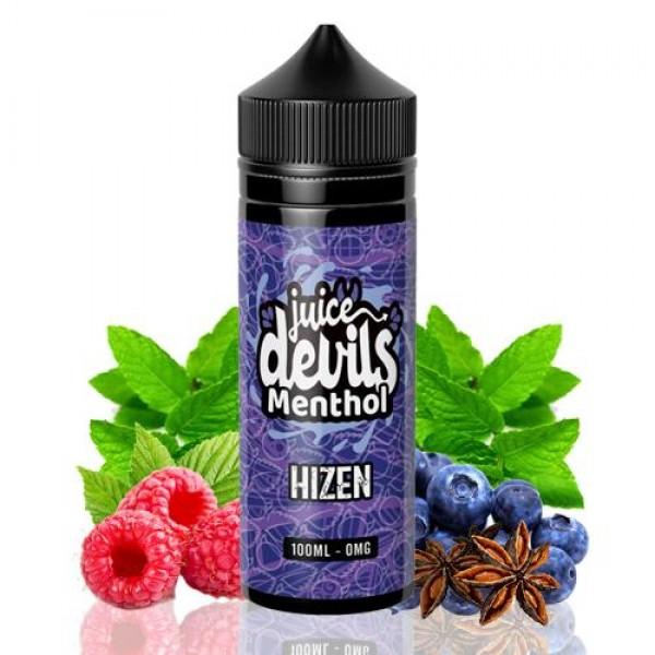 Juice Devils Hizen Menthol 100ml fara nicotina