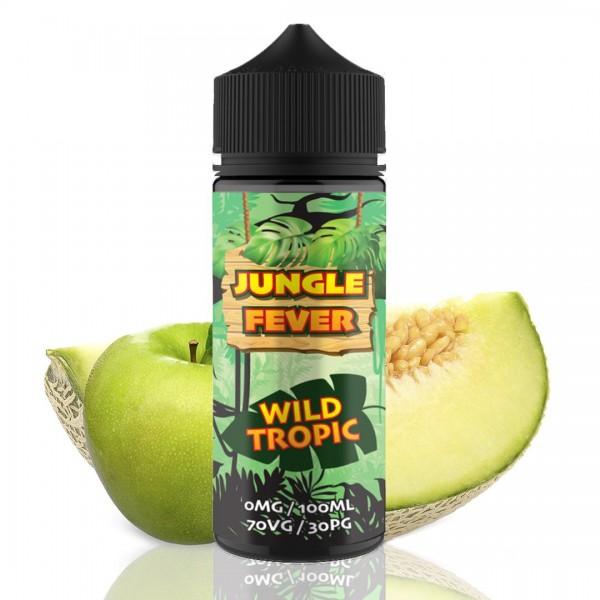 Jungle Fever Wild Tropic 100ml fara nicotina 70VG 30PG