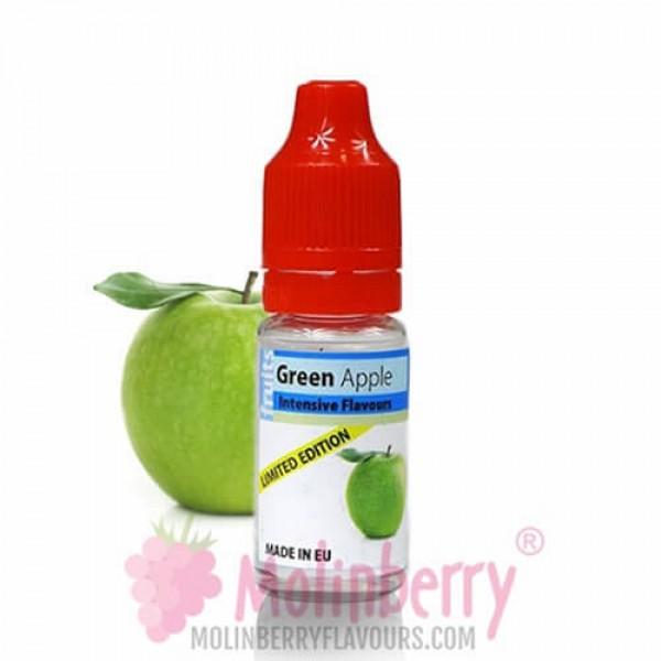 Din categoria MOLIN BERRY - Molin Berry Green Apple Flavour 10ML