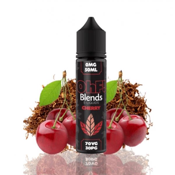 OHF Blends Cherry 50ml fara nicotina