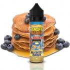 Pancake Factory Blueberry 50ml 0 mg