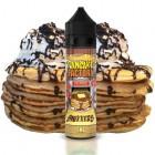 Pancake Factory Snikkers 50ml 0mg