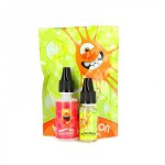 Din categoria Sensation Malaysian - Aroma Honey Melon - Sensation Malaysian 10ml