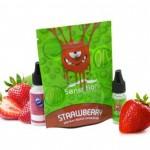 Din categoria Sensation Malaysian - Aroma Strawberry - Sensation Malaysian 10ml