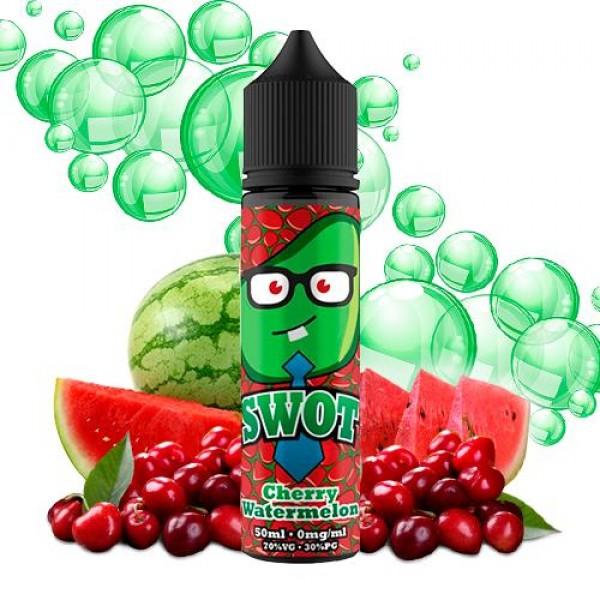 Din categoria Swot 50 ml - Swot Cherry Watermelon 50ml
