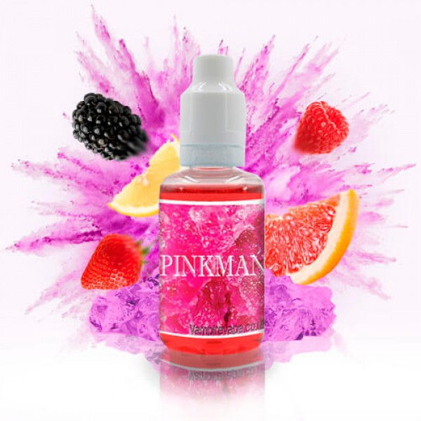 30 ml aroma Pinkman Vampire Vape