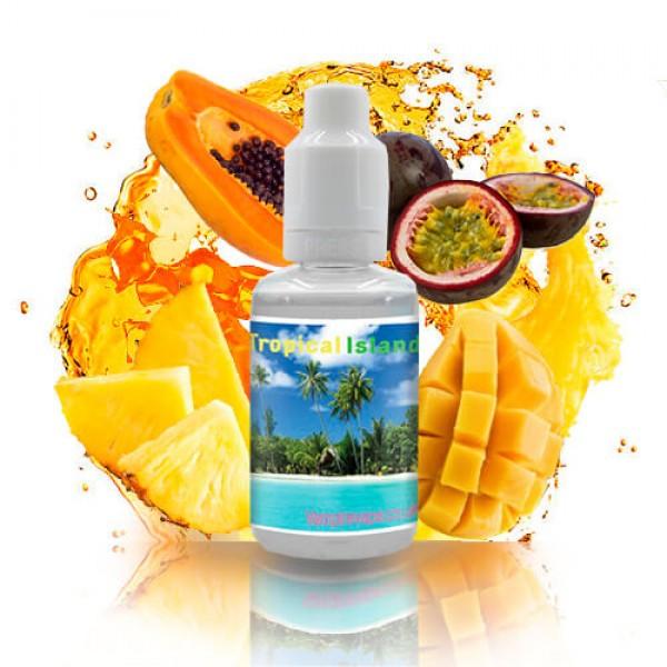 30 ml Aroma Tropical Island Vampire Vape