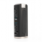 Boxmod Grus V2 100W Lost Vape Stainless / Grain Leather