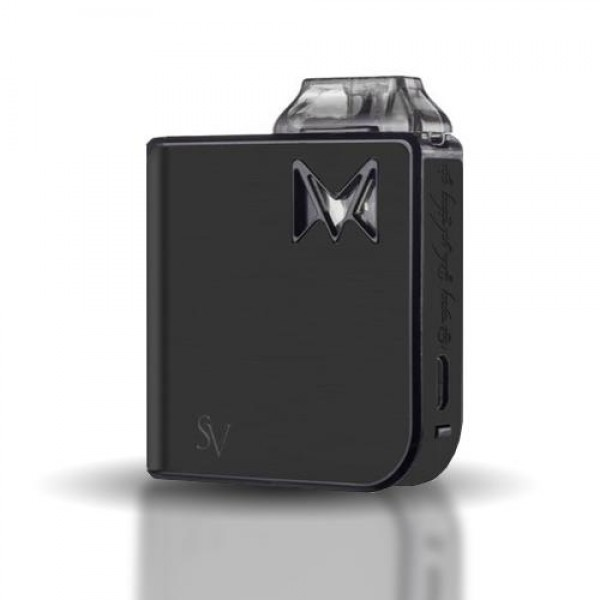 Din categoria moduri electronice - Smoking Vapor Mi-Pod Metal Collection