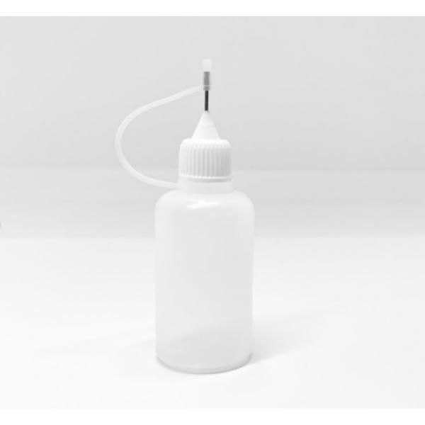 sticluta plastic 30 ml cu ac