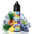 OHF Ice Grape Pineapple 50ml fara nicotina