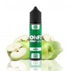 OhFruits E-Liquids Apple 50ml fara nicotina