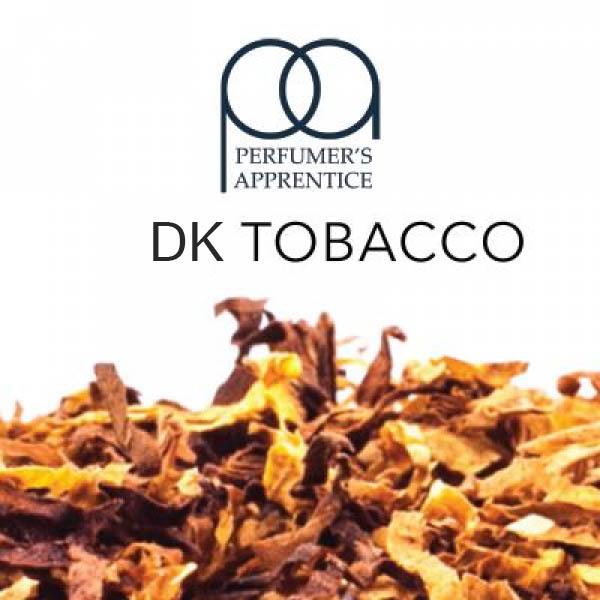Din categoria Perfumers Apprentice - 100 ml Perfumers Apprentice DK Tobacco