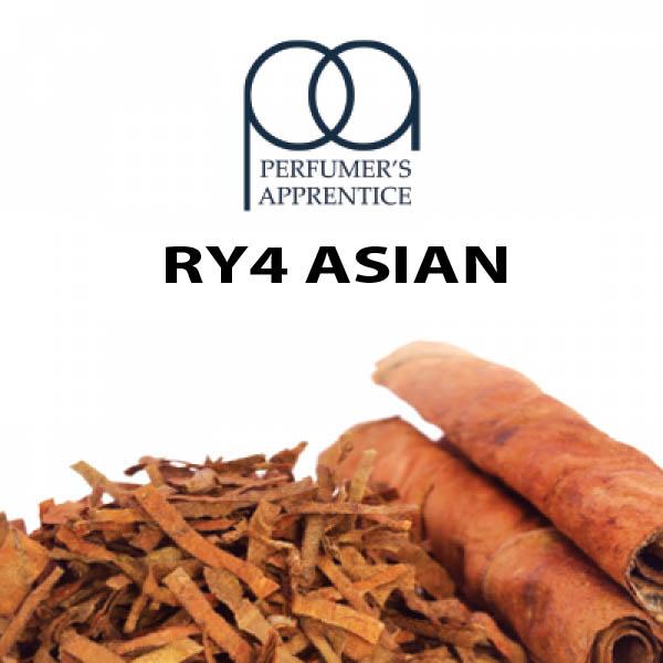 100 ml Perfumers  Apprentice - RY4 Asian