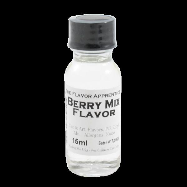 Din categoria Perfumers Apprentice - 15ml Perfumers Apprentice - Berry Mix