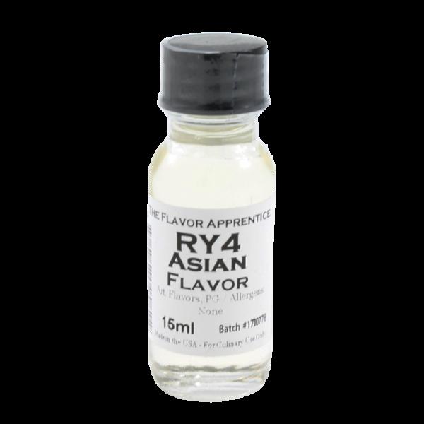 Din categoria Perfumers Apprentice - 15ml Perfumers Apprentice - RY4 ASIAN