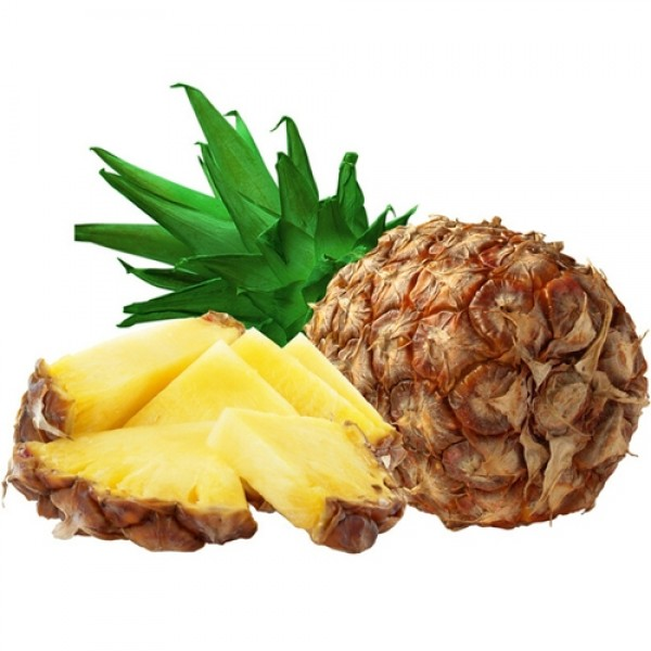 PerfumersApprentice - Pineapple
