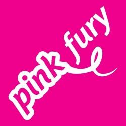 Pink Fury - 30 ml