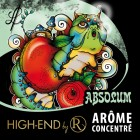 ABSOLUM - Aroma Revolute 10 ml