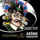DANDY PUFF - Aroma Revolute 10 ml