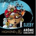 DJEBY - Aroma Revolute 10 ml