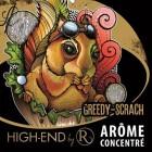 GREEDY-SCRATCH - Aroma Revolute 10 ml