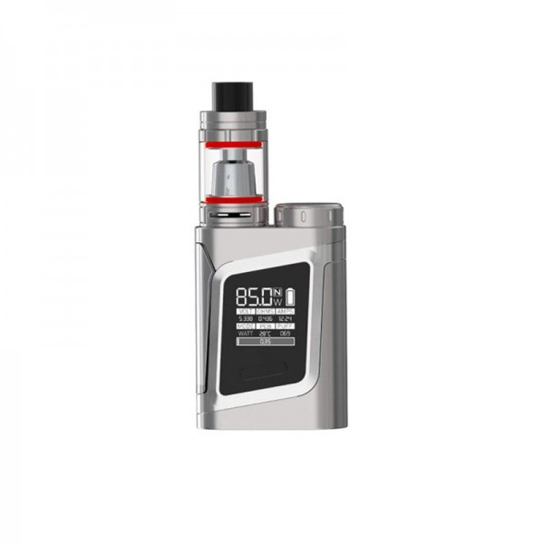 SMOK AL 85 KIT (TFV8 BABY INCLUS)
