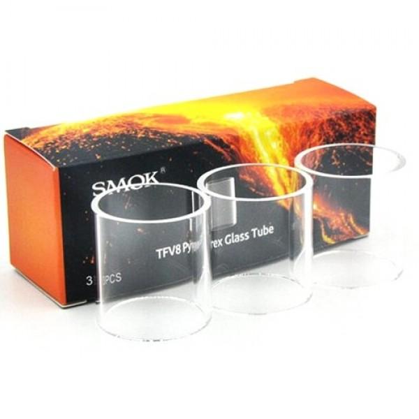 Din categoria accesorii - Tub Sticla Smok TFV 8