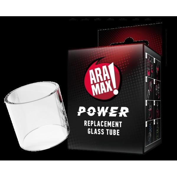 Din categoria accesorii - tub sticla aramax power