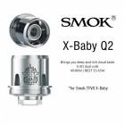 (X) SMOK TFV8 X BABY Q2 COIL 0.4 ohm