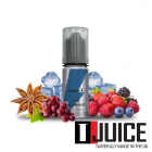 10 ml Aroma T-Juice Clara-T