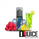 10 ml Aroma T-Juice Green Kelly