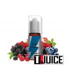 10 ml Aroma T-Juice Green Steam