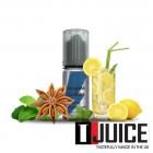 10 ml Aroma T-Juice Jacques Le Mon