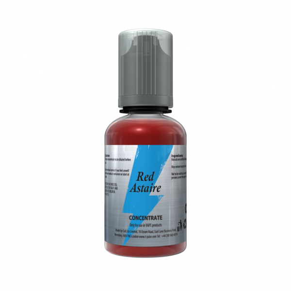 30ml Aroma T-Juice Red Astaire