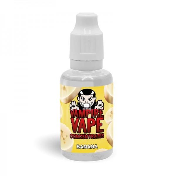 30 ml Aroma Banana Vampire Vape