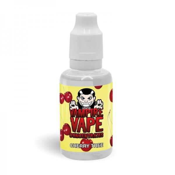 30 ml Aroma Cherry Tree Vampire Vape