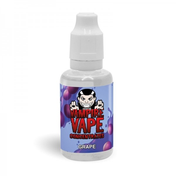 30 ml aroma Grape Vampire Vape