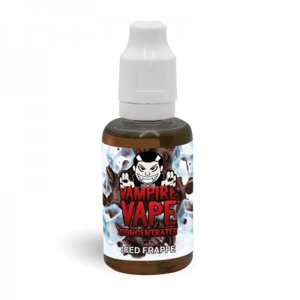30 ml Aroma Iced Frappe Vampire Vape