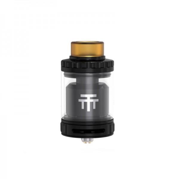 Triple RTA 28mm - Vandy Vape - negru