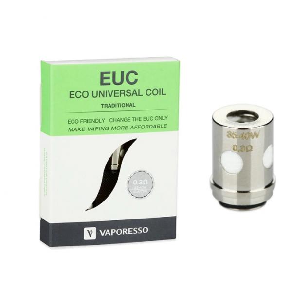 rezerva Vaporesso Veco One Traditional EUC 0.3
