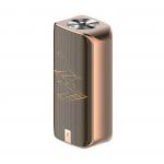 Boxmod Luxe Nano 2500mAh Vaporesso culoare bronz