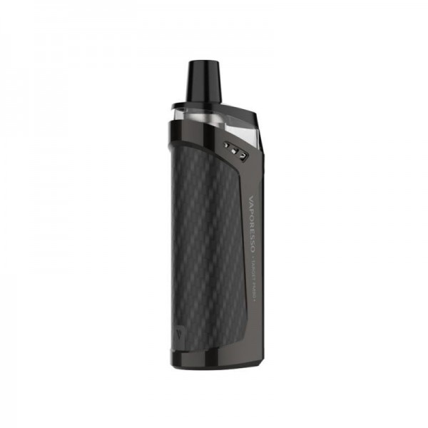 Kit Target PM80 SE Vaporesso 4ml 18650 - 80W
