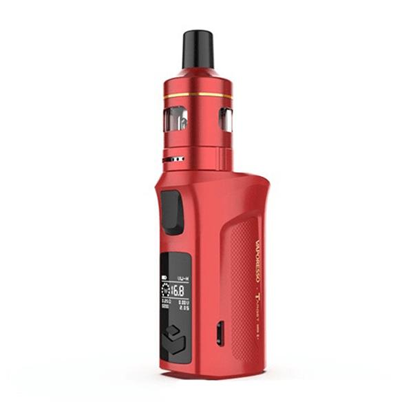 Target Mini 2 Kit Vaporesso - rosu